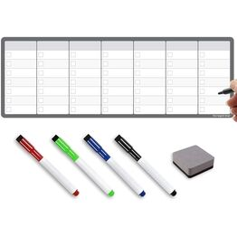 Magnetic Business Organiser / Life Planner COMPACT