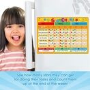 A3 Magnetic Reward and Star Chart for Children (VARIOUS COLOURS AVAILABLE) additional 41