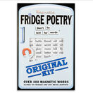 Magnetic Poetry For Your Fridge, Whiteboards, Home and Office - Original 1 additional 1