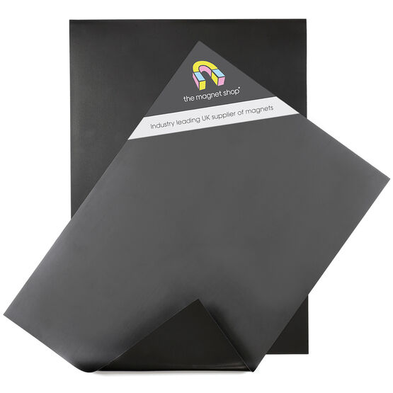 0.75mm Thick Plain Magnetic Sheets for Crafts & Die Storage
